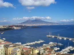 Santa Lucia Naples Italy