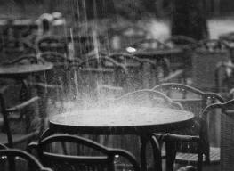 Rain, Pioggia