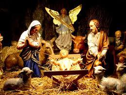 presepe italian nativity scene
