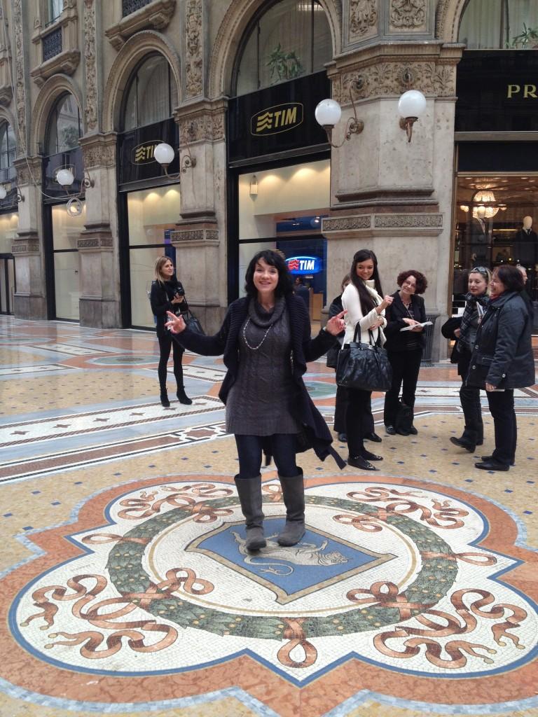 travel italy milan, speak italian