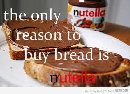 Nutella Ad_Bread