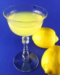 limoncello +lemons