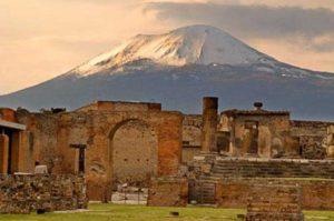 pompeiivesuvius